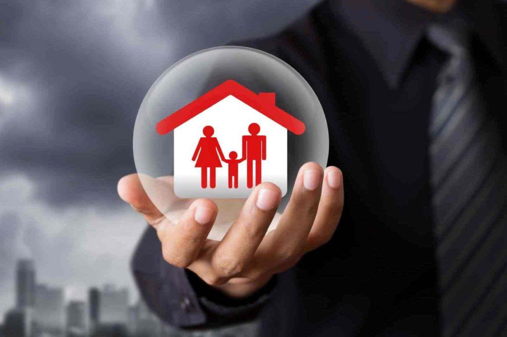 Зачем нужна страховка при ипотечном кредитовании