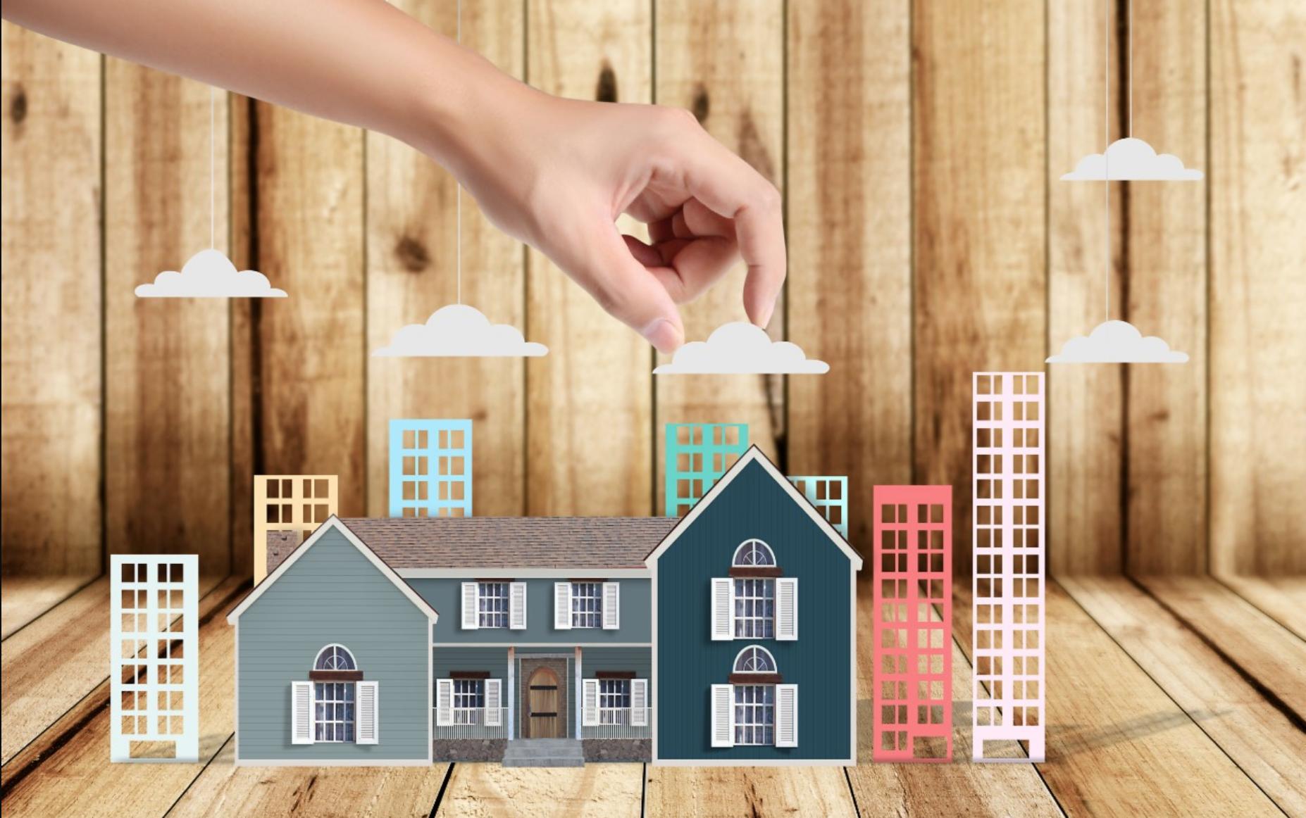Что такое ипотечное кредитование?