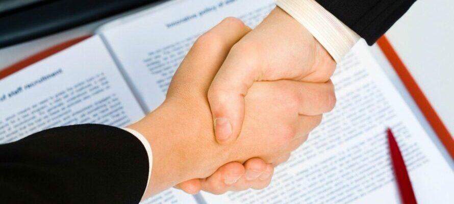 Как заключить договор страхования