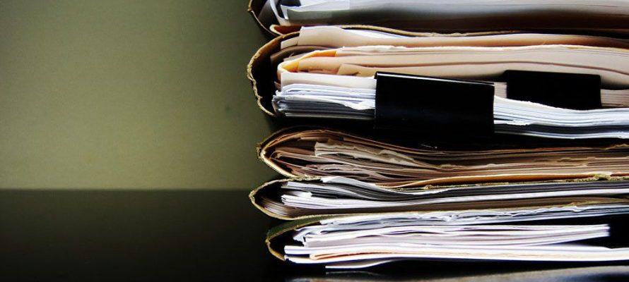 Список бумаг, которые потребуются после одобрения кредитной организацией кредита
