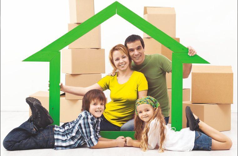 Как оформляется ипотека по Программе «Молодая семья»