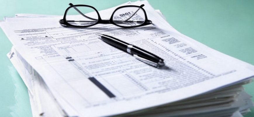 Какие документы нужны для оформления страховки