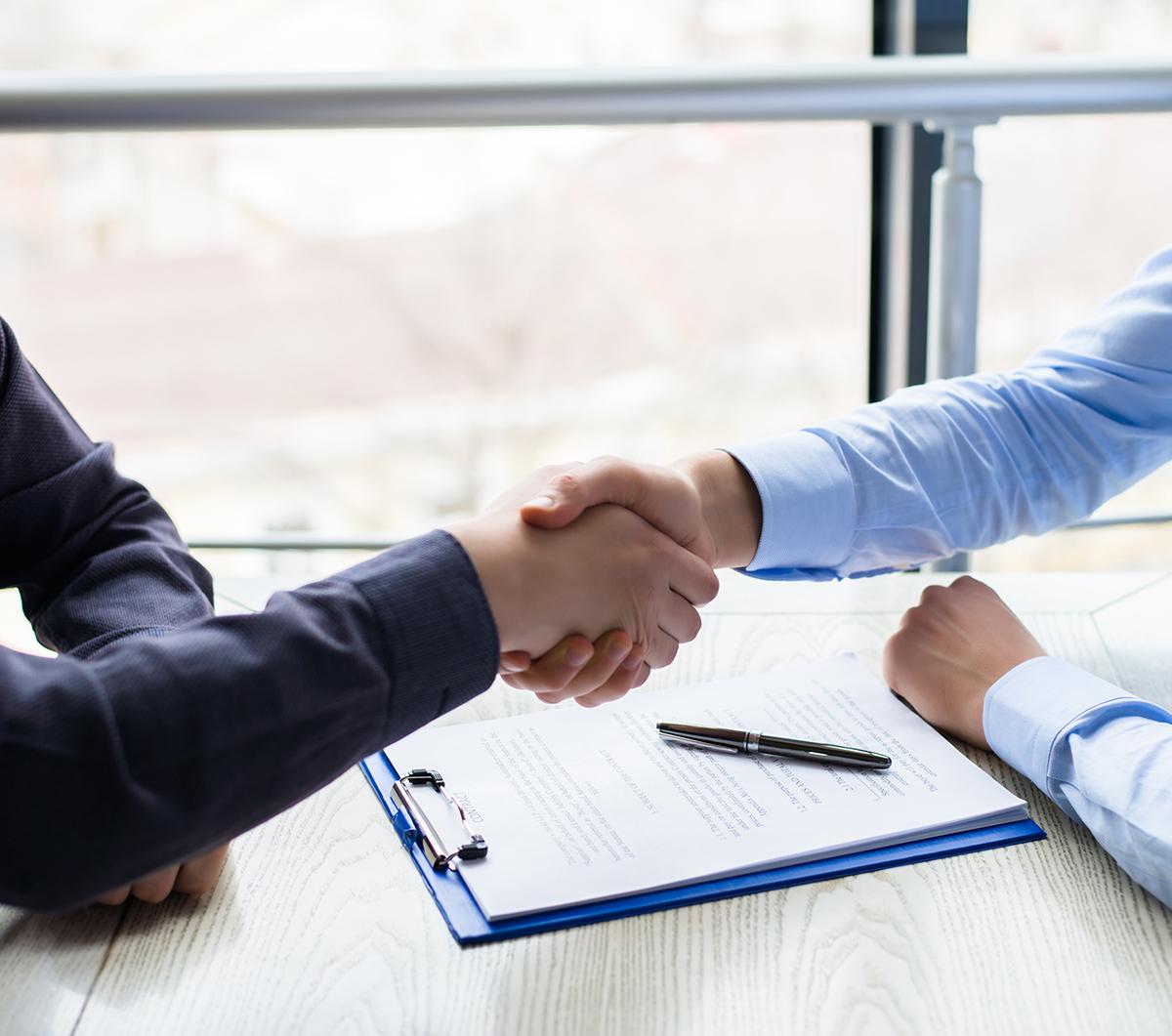 В каком порядке заключается договор купли-продажи?