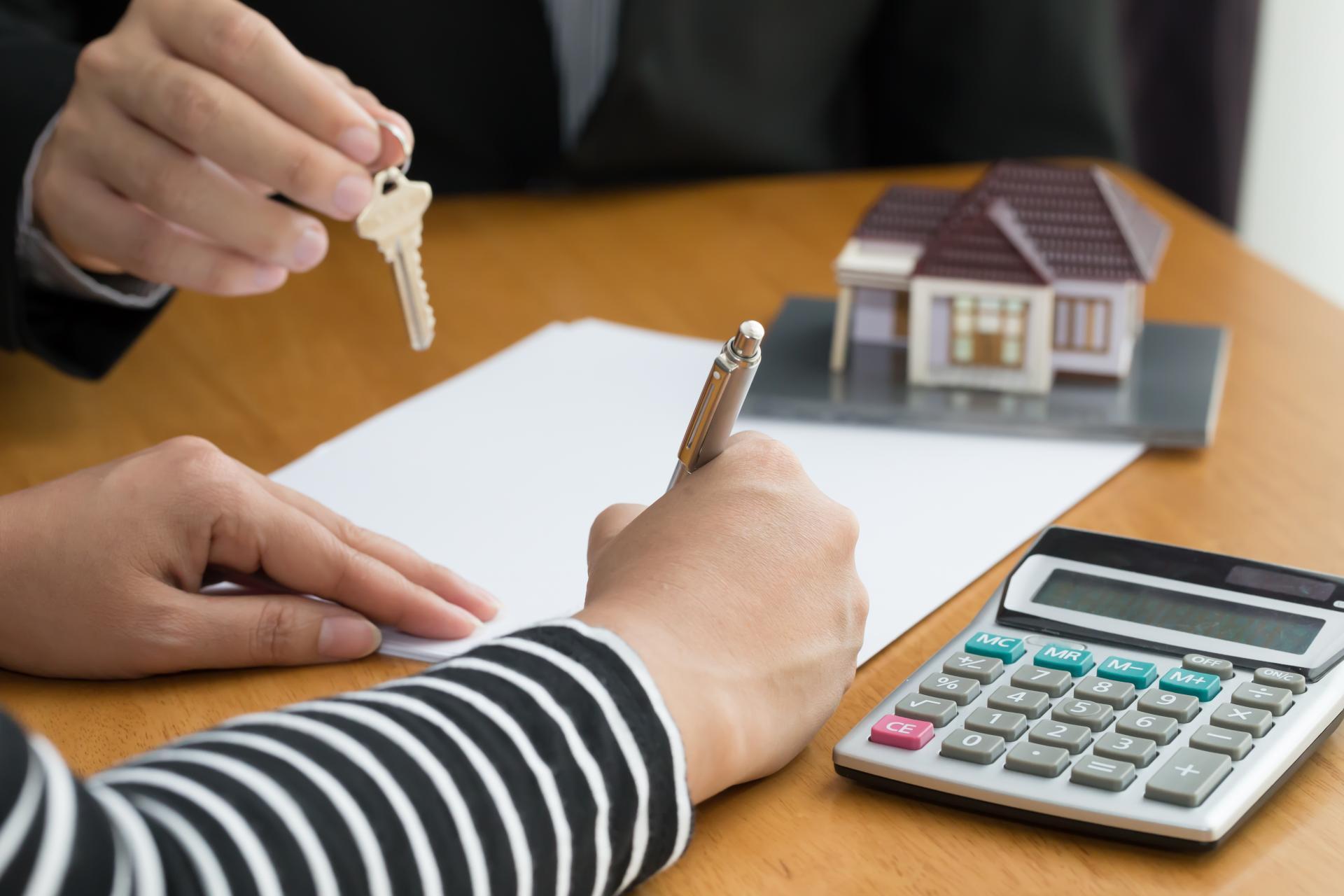 Досрочное погашение ипотеки в Сбербанке Онлайн