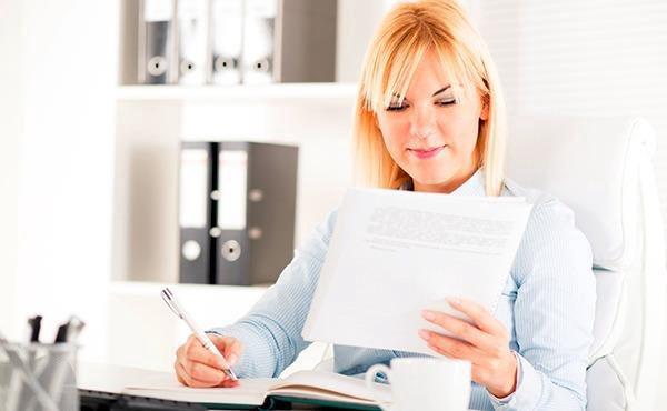 Сбор пакета бумаг после одобрения заявки банком