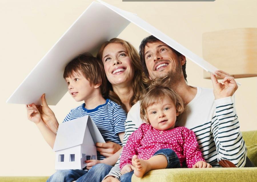 Основные особенности ипотеки для семей с детьми