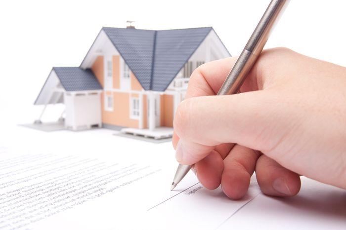 Рассмотрение ипотеки: основные этапы