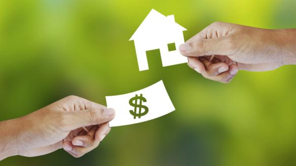 Ипотечные займы на покупку жилья на вторичном рынке