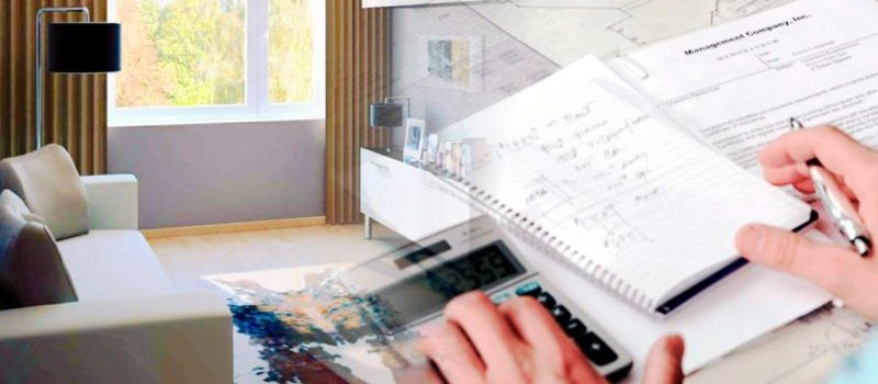 Для чего требуется оценка недвижимости
