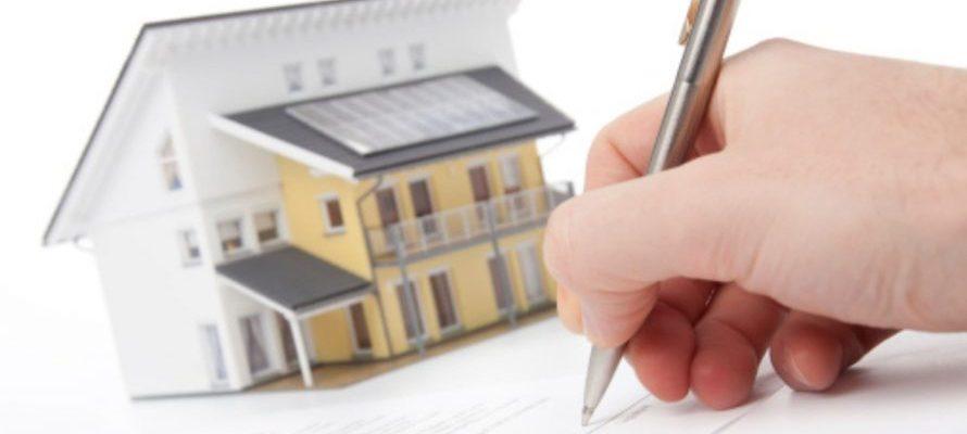 Основные этапы продажи ипотечных квартир