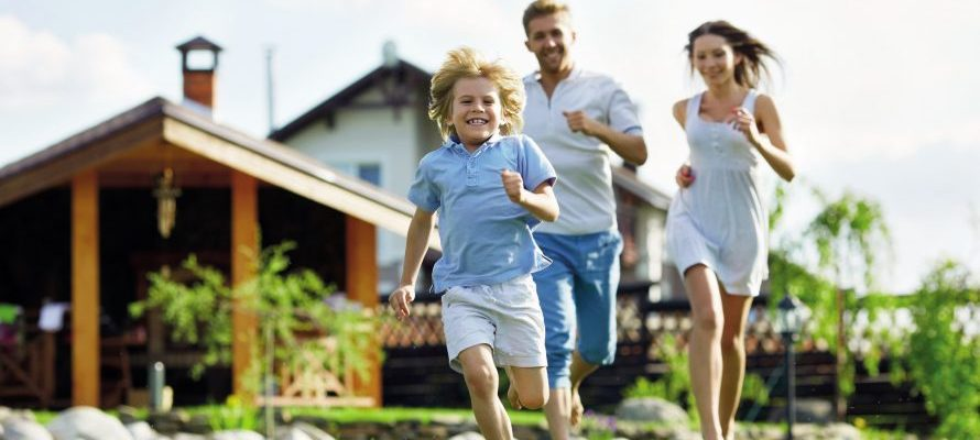 Достоинства ипотеки на покупку частного дома