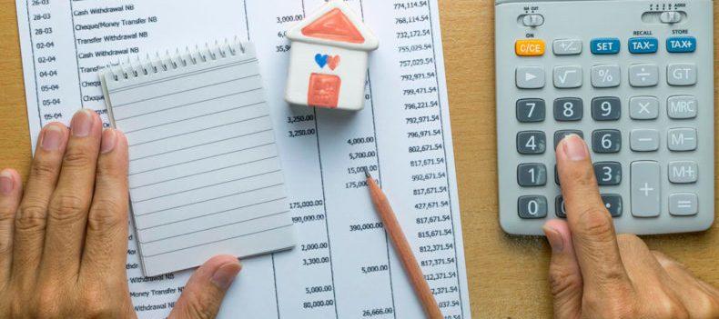 Заявление на закрытие ипотечного счета