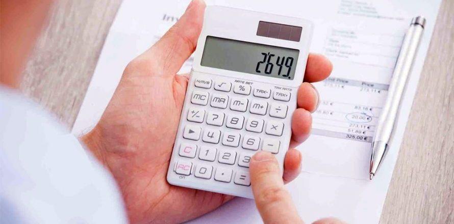 Достоинства онлайн калькулятора от Сбербанка