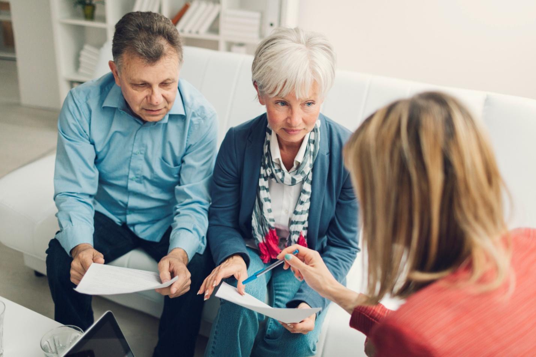 Особенности кредитования пенсионеров