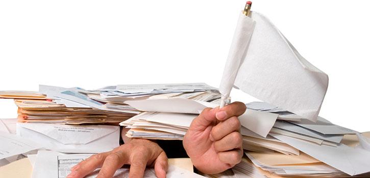 Документы, необходимые для подачи объявления