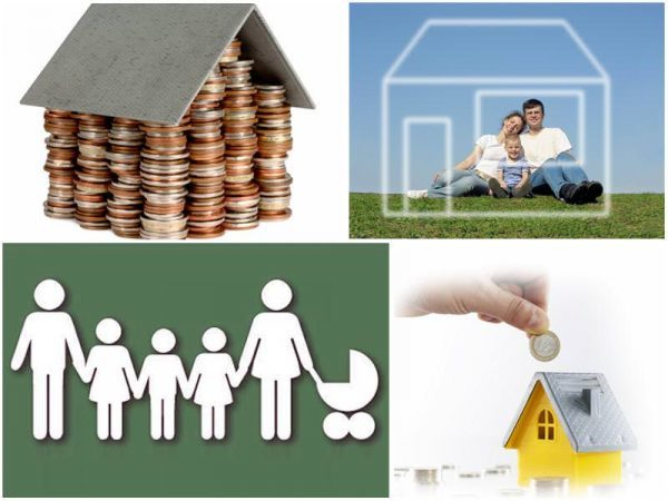 Особенности ипотеки для многодетных семей в Сбере