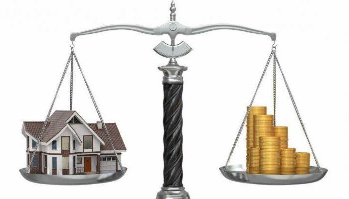 Как провести оценку недвижимости
