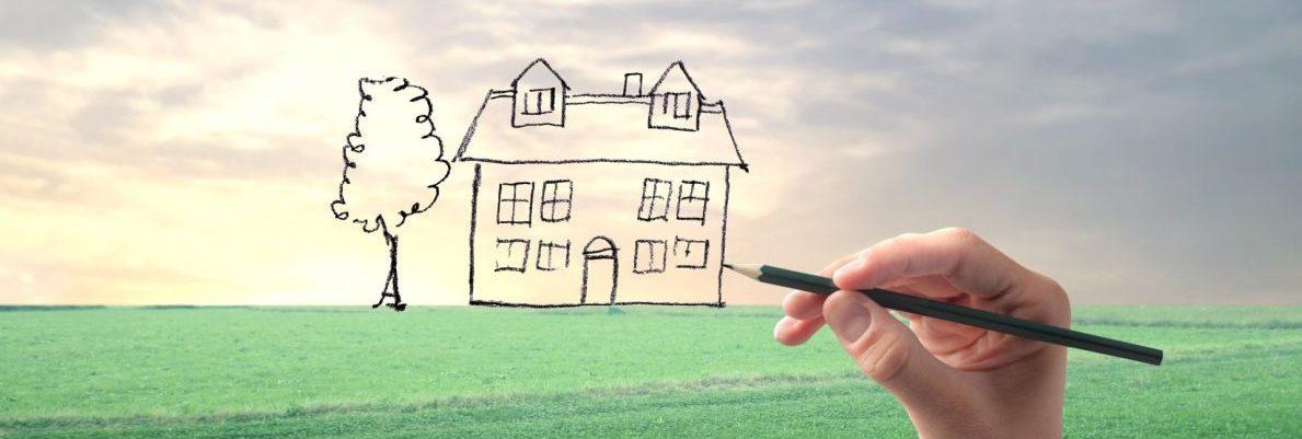 Об ипотеке на покупку земельного участка