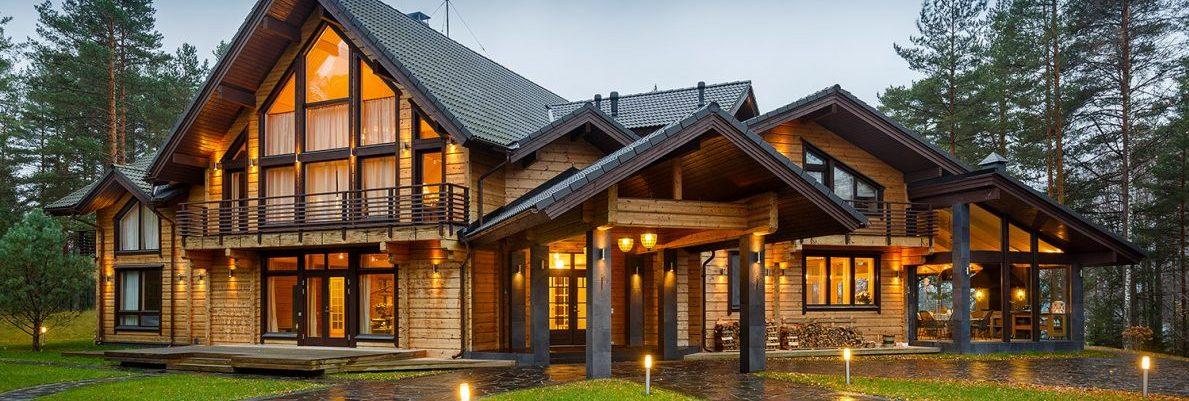 ипотека на деревянный дом в Сбере
