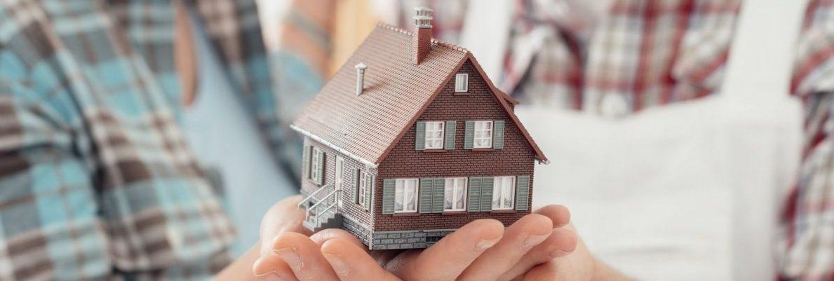 значек ипотека