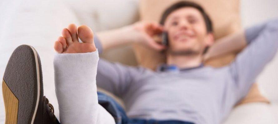 Сберегательное страхование от несчастных случаев