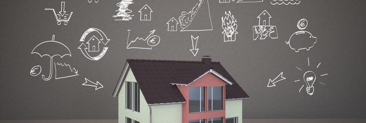 Страхование недвижимости и защита квартир в Сбербанке