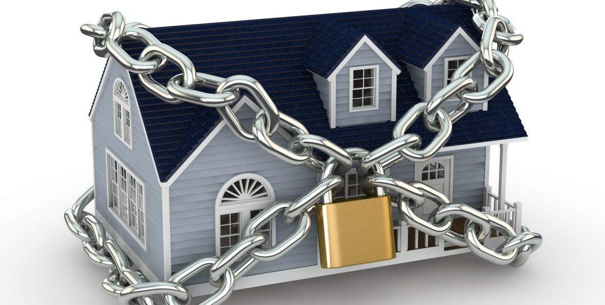 обременение на ипотеку в сбербанке