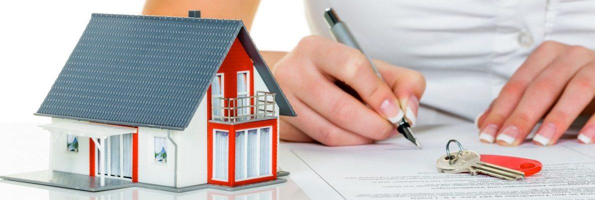 оформление ипотеки от сбербанка