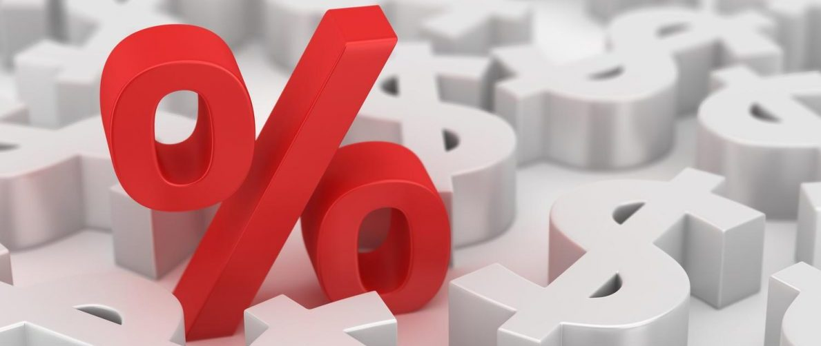 повышение процентной ставки в сбербанке