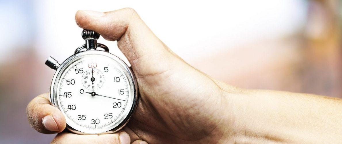 сколько времени занимает оформление ипотеки