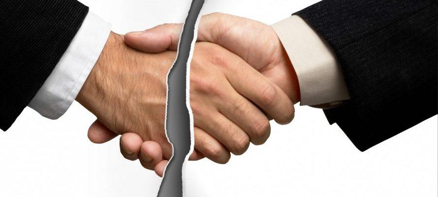 Как написать заявление о расторжении страхового договора