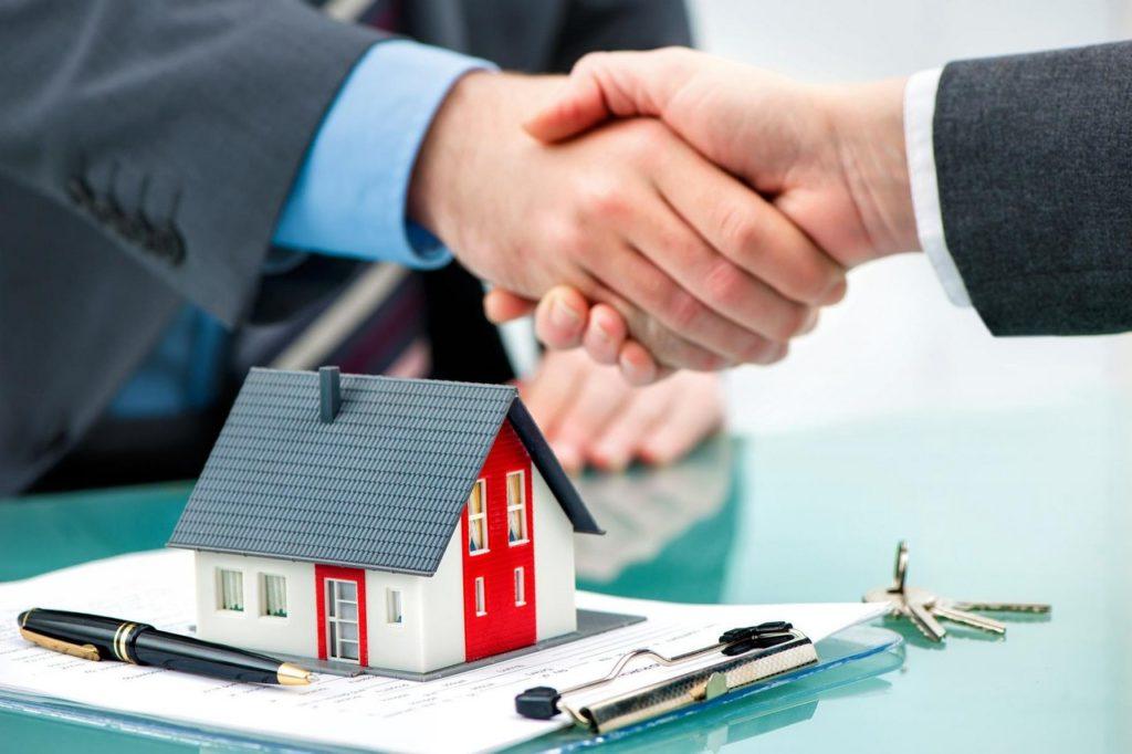 Преимущества страхования недвижимости
