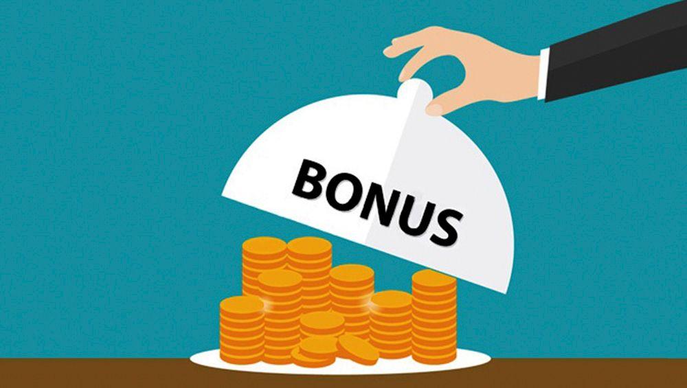 В каких случаях не начисляются бонусы