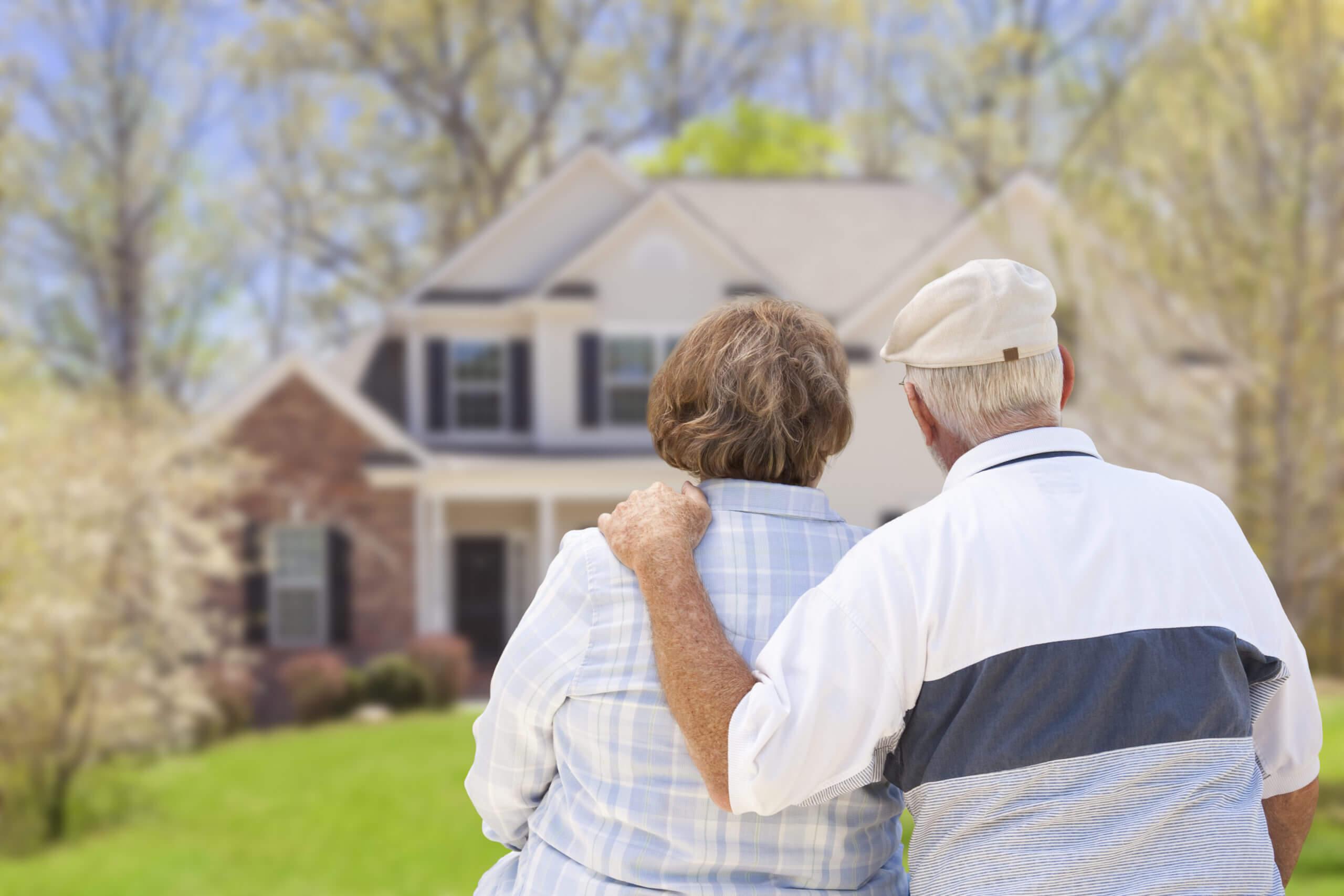 Условия получения ипотеки в Сбербанке для пенсионеров в 2020 году
