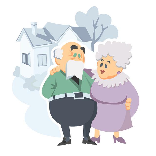 Условия получения ипотеки в Сбербанке для пенсионеров