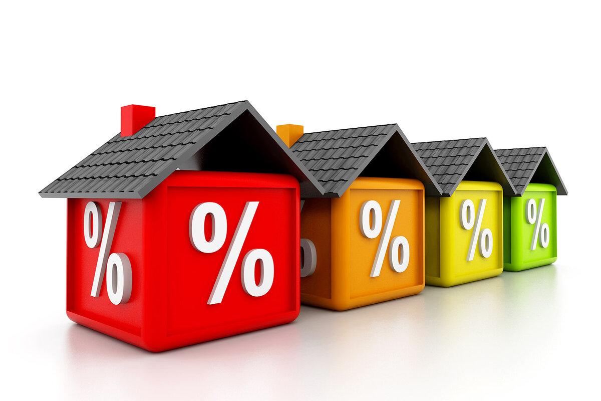 Какие процентные ставки действуют сегодня