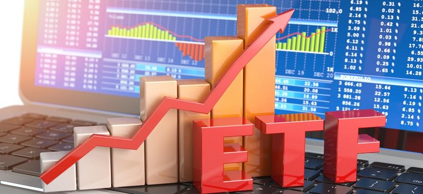 ETF-фонды и ПИФы